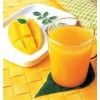 100% natural orange juice concentrate
