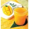 100% natural orange juice concentrate