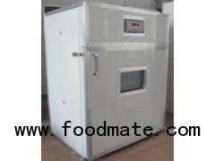 Optimal Dynamic Automatic Laboratory Egg Incubator