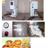 Egg Tart Forming Machine