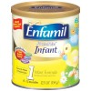ENFAMIL PREMIUM Infant Formula Powder 1 Milk-Based W/Iron 12.5OZ CANISTER