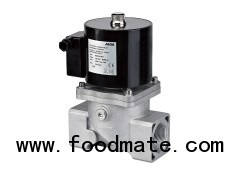 MQF-40 Solenoid Operated Valve