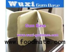 bubble gum material, gum base