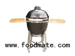 New Size AUPLEX Ceramic Kamado Grill