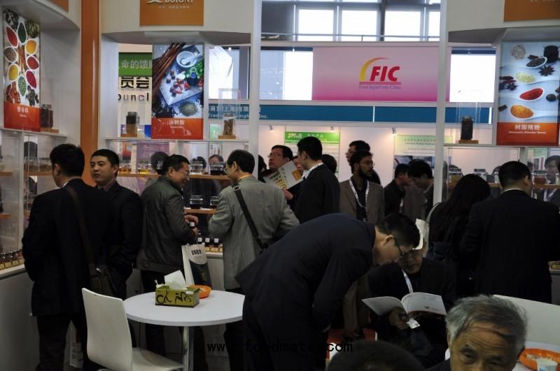 FIC China  2012