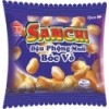 Peanut Coconut Snack