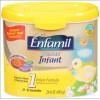 ENFAMIL PREMIUM Infant Formula Powder Milk-Based 23.4OZ PLASTIC TUB