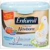 ENFAMIL PREMIUM Infant Formula Newborn Milk-Based Powder W/Iron 0-3 Months 23.4OZ PLASTIC TUB