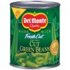 DEL MONTE Green Beans Cut 28OZ CAN