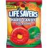 LIFE SAVERS Candy Hard 5 Flavors 12/ 6.25OZ PEG