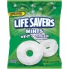 LIFE SAVERS Mints Hard Wint-O-Green 6.25OZ PEG