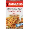 ZATARAIN'S Rice Mix Jambalaya Original 8OZ BOX