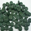 Natural Spirulina tablet