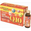 COQ10 Drink (For High Blood pressure)