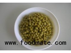 Canned Green Peas/Canned Beans/Canned Food