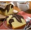 chocolate swirl cake