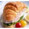 large blend croissant