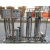 RO-1000 reverse osmosis water treatment and pretreatment