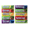 Support star chewing gum