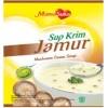 Instant Mushroom Cream Soup
