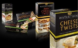Green's buys Waterwheel baked snack brands-Global FoodMate