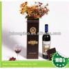 2013 Antique Wooden Wine Box For 1 Bottle