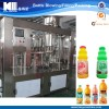 Fruite Juice Bottle Filling Machine