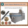 Tropical fish feed extruder machinery