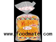 Matrin's Sandwich Potato Rolls