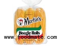 Matrin's Hoagie Rolls