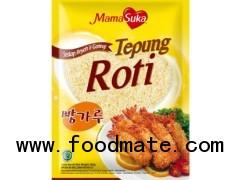 Tepung Roti flour