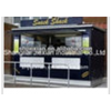 Fibreglass Street Mobile Food Service Cart