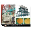 maize meal processing equipment,maize flour grinding line