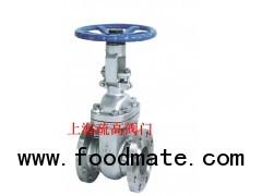 German KER gate valve