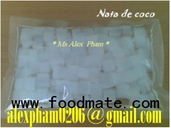 desiccated coconut, coconut milk powder, nata de coco, copra meal, fresh young coconut