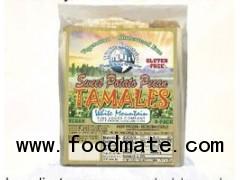 Vegan Vegetarian Tamales