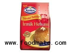 KENTON Turkish Semolina Halva