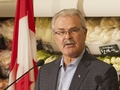 Harper Government announces Safe Food for Canadians Action Plan