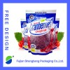 cranberries  packaging bag custim is available