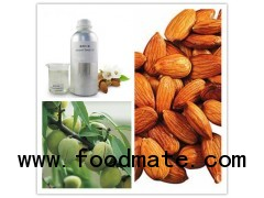 Sweet Almond Essential Oil