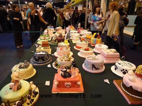 International Bakery Cakes