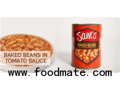 Sell Beans: a source of protein