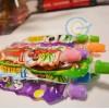 Shark Jelly Candy