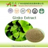 Hight quality Ginkgo Leaves Extract-Flavones/Lactones