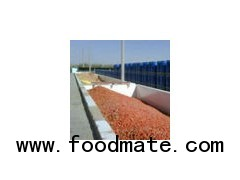 Contract Food Processing