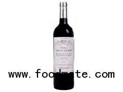JEAN DE LA FONTA - Bordeaux