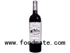 DOMAINE DE LA CHAUMIERE - Bordeaux