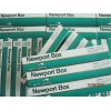 Newport 100s tax stamped cartons Cigarette