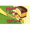 pieno cacao caoted cakes