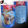 grip seal dog food bag